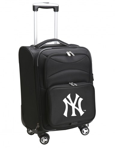 New York Yankees Domestic Carry-On Spinner