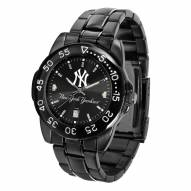 New York Yankees FantomSport Men's Watch