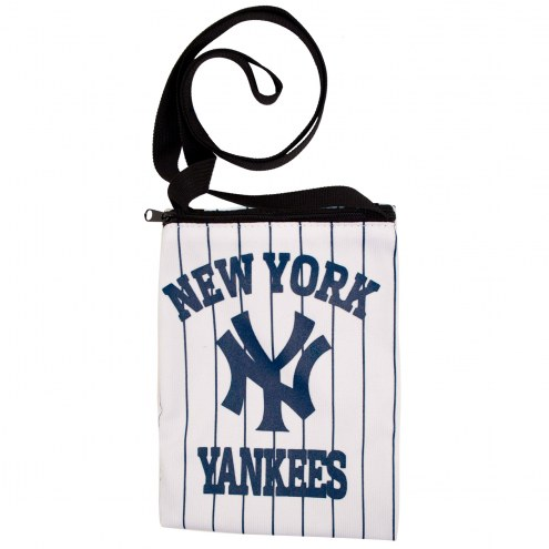 New York Yankees Game Day Pouch