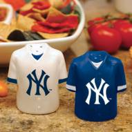 New York Yankees Gameday Salt and Pepper Shakers