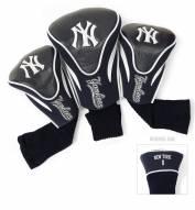 New York Yankees Golf Headcovers - 3 Pack