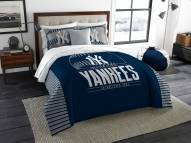 New York Yankees Grand Slam King Comforter Set