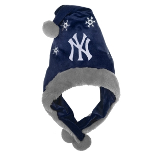 New York Yankees Holiday Dangle Hat