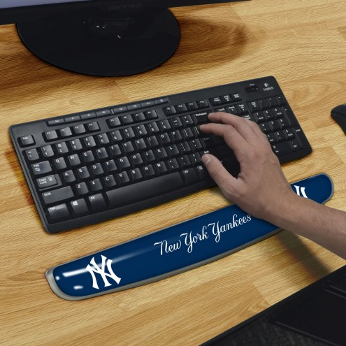 New York Yankees Keyboard Wrist Rest