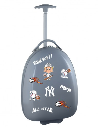 New York Yankees Kid's Luggage