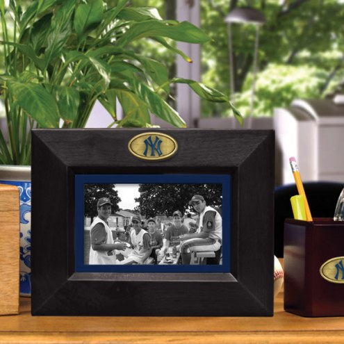 New York Yankees Landscape Picture Frame