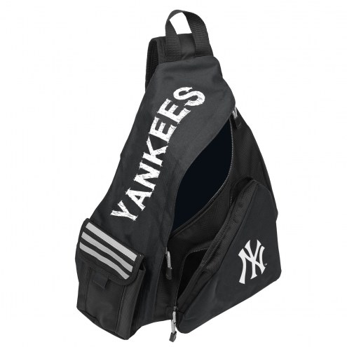 New York Yankees Leadoff Sling Backpack