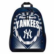 New York Yankees Lightning Backpack