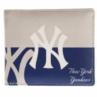 New York Yankees Bi-Fold Wallet