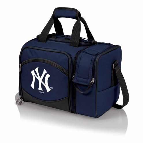 New York Yankees Malibu Picnic Pack