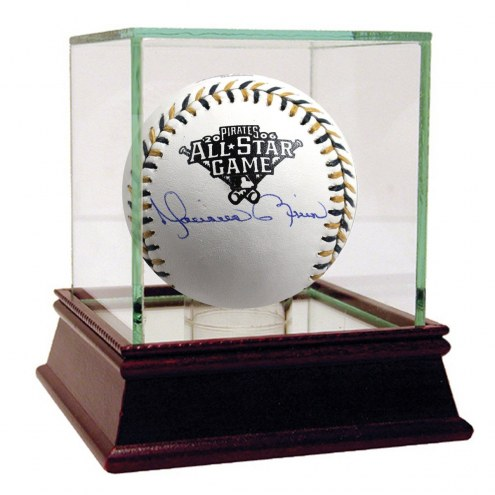 New York Yankees Mariano Rivera Signed 2006 All Star Baseball