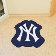 New York Yankees Mascot Mat