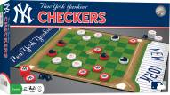 New York Yankees Checkers