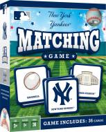 New York Yankees Matching Game
