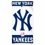 New York Yankees McArthur Beach Towel