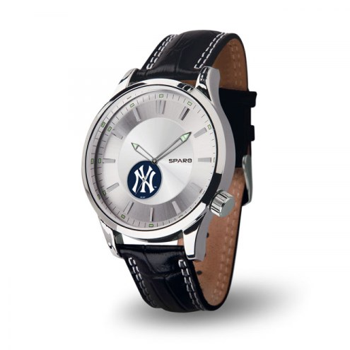 New York Yankees Men's Icon Watch