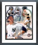New York Yankees Mickey Mantle Legends Framed Photo