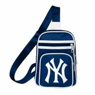 New York Yankees Mini Cross Sling Bag