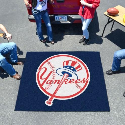 New York Yankees MLB Tailgate Mat
