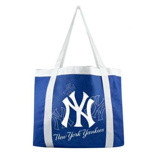 New York Yankees Team Tailgate Tote