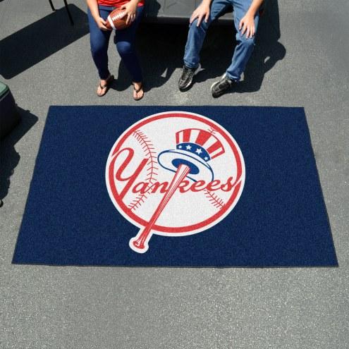 New York Yankees MLB Ulti-Mat Area Rug