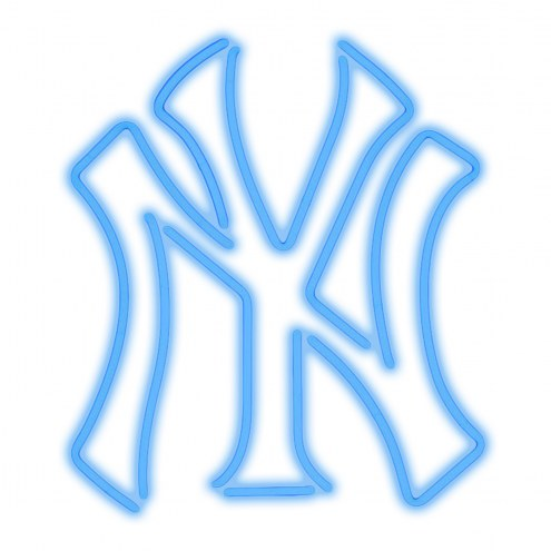 New York Yankees Neon Light