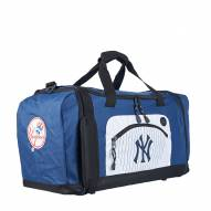 New York Yankees Roadblock Duffle Bag