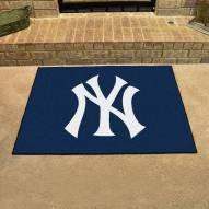 "New York Yankees ""NY"" All-Star Mat"