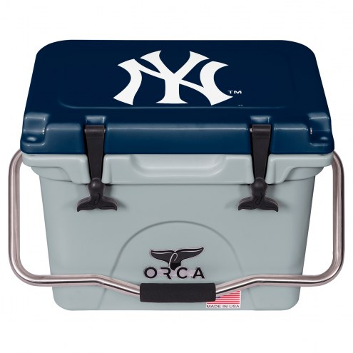 New York Yankees ORCA 20 Quart Cooler