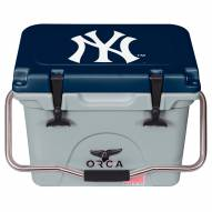 New York Yankees ORCA 20 Quart Cooler