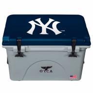 New York Yankees ORCA 40 Quart Cooler