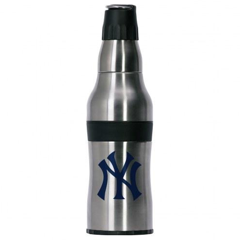 New York Yankees ORCA Rocket Bottle/Can Holder