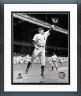New York Yankees Phil Rizzuto 1941 Posed Framed Photo