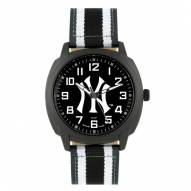 New York Yankees Men's Ice Watch