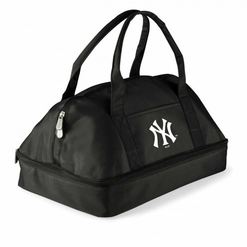 New York Yankees Potluck Casserole Tote