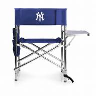 New York Yankees Sports Folding Chair