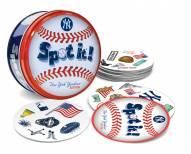 New York Yankees Spot It! Card Game