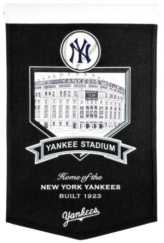 New York Yankees Stadium Banner