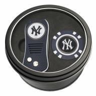 New York Yankees Switchfix Golf Divot Tool & Chip