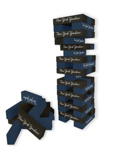 New York Yankees Table Top Stackers