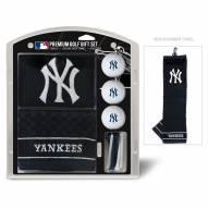 New York Yankees Golf Gift Set
