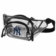 New York Yankees Transport Waist Pack