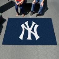 New York Yankees Ulti-Mat Area Rug