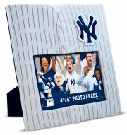 New York Yankees Uniformed Picture Frame