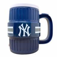 New York Yankees Water Cooler Mug