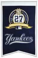New York Yankees Champs Banner