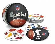 NFL Spot It! Card Game