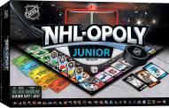 NHL Opoly Junior Board Game
