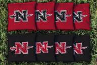 Nicholls State Colonels Cornhole Bag Set