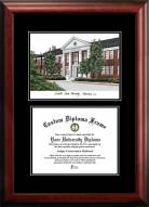 Nicholls State Colonels Diplomate Diploma Frame